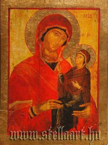 Mária édesanyja, Szent Anna