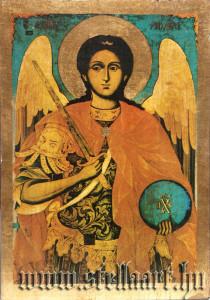 ST ARCHANGEL MICHAEL ICON