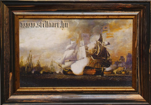 tengeri csata, tengeri ütközet