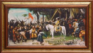 Árpád vezér és a honfoglalás